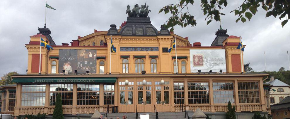 Cirkus (Stockholm)