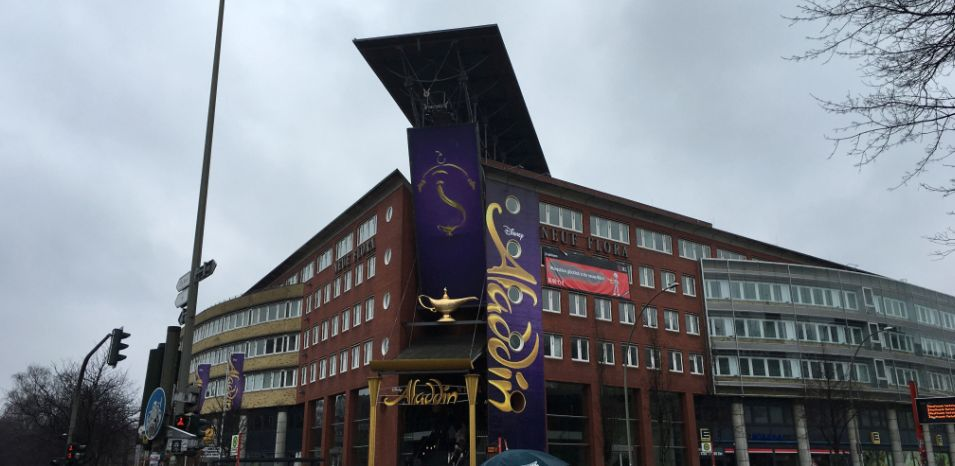 Neue Flora (Hamburg)