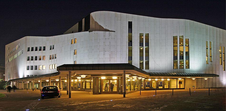 Aalto-Theater (Essen)