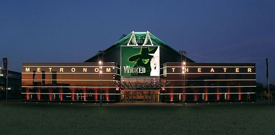 Metronom Theater (Oberhausen)
