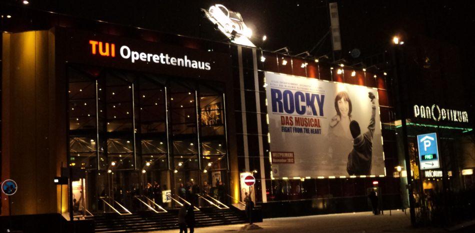 TUI Operettenhaus (Hamburg)